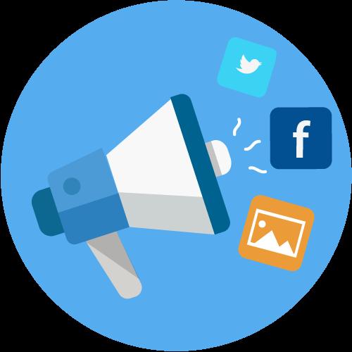 PR & Social Engagement